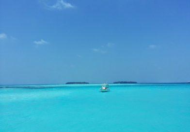 Maldiverna – Paradiset på jorden