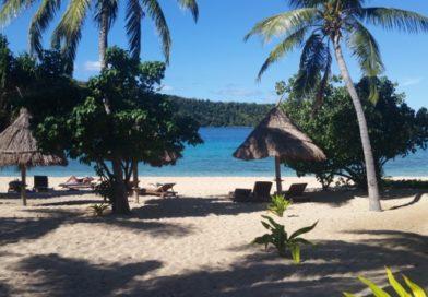Fiji – Oceanien