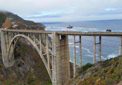 Highway 1 – Big Sur