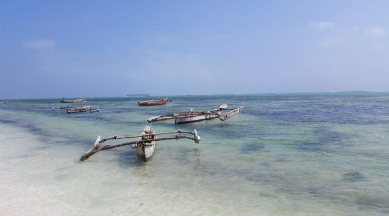 Zanzibar – Tanzania