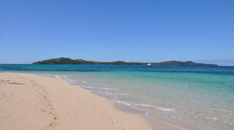 Fiji – En pärla i Oceanien