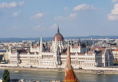 Roadtrip Europa – Budapest på fem timmar (och en natt)