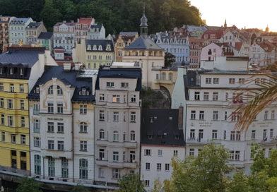 Roadtrip Europa – Karlsbad / Karlovy Vary Tjeckien