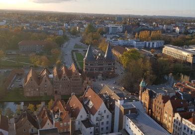 Långhelg med bil – Lübeck
