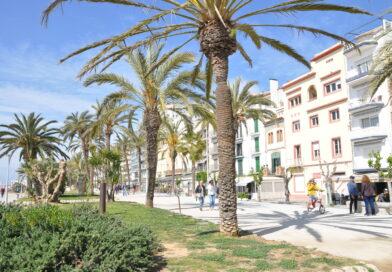 Påsklov och roadtrip utmed spanska solkusten