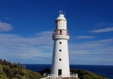 Great Ocean Road med besök vid Cape Otway