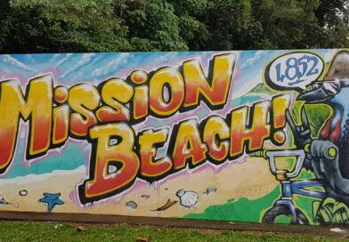 Cairns till Brisbane – En roadtrip på fem dagar: Cairns till Mission Beach dag 1