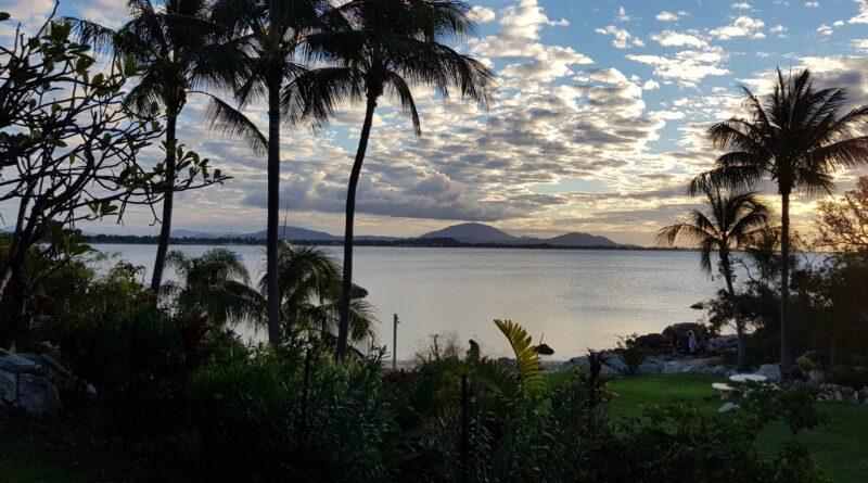 Cairns till Brisbane – En roadtrip på fem dagar: Mission Beach till Bowen dag 2