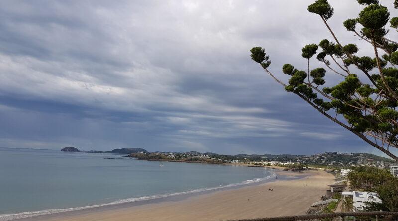 Cairns till Brisbane – En roadtrip på fem dagar: Bowen – Bargara, dag 3 och 4