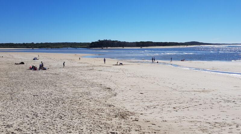 Cairns till Brisbane – En roadtrip på fem dagar: Bargara till Surfers Paradise dag 5