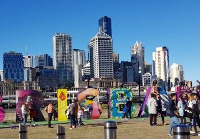 Brisbane – Turista i Queenslands huvudstad