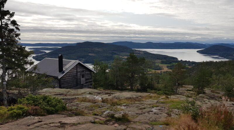 Weekend vid Höga kusten och Skuleberget del 2