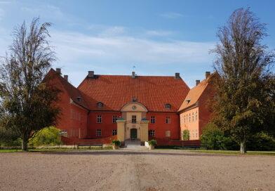 Krapperup slottsträdgård – En gömd parkskatt inte långt från Helsingborg