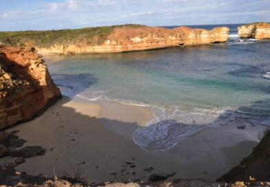 Great Ocean Road – Ett biläventyr på Australiens karga sydöstkust