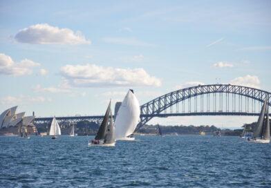 Sydney – Kärlek vid första ögonkastet
