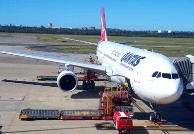 Australien – En spännande resa med flyg och bil
