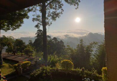 Ella – En bergsby bland teplantage och himmelska vyer