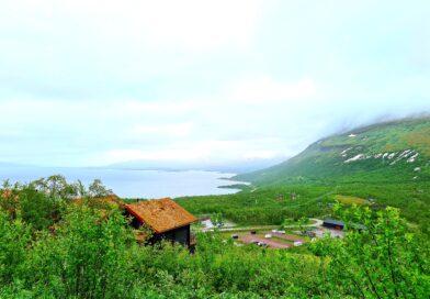 Bilresa genom Norrland – En roadtrip med roliga äventyr och vackra vyer