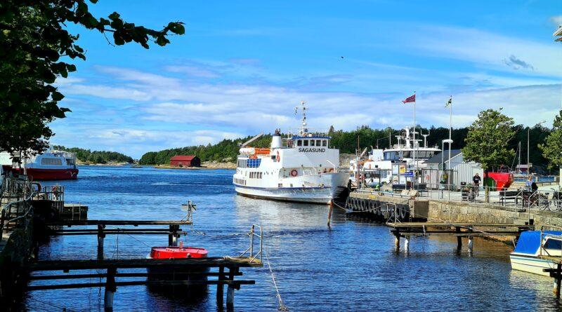 Västkusten, när Sverige är som bäst – Bilresa genom södra Sverige