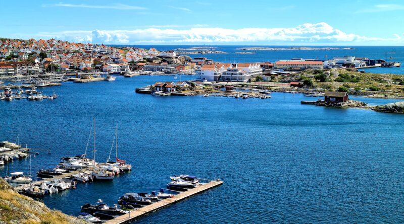 Resa genom södra Sverige – Nya bekantskaper och gamla godingar
