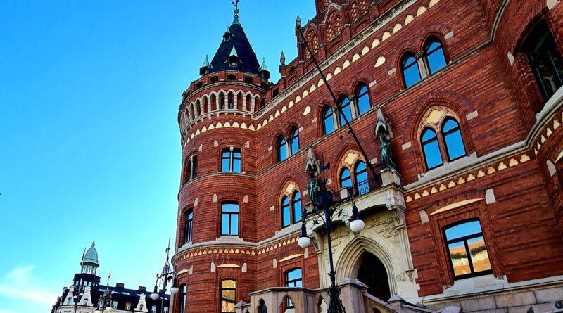 Sundets pärla, Helsingborg – Min favoritstad