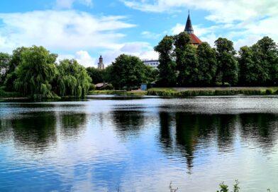 Malmö, parkerna stad – Vi besöker Pildammsparken