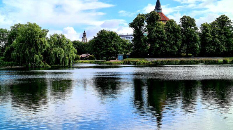 Malmö, parkernas stad – Vi besöker Pildammsparken