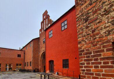 Höstfärger, parker och Malmöhus slott