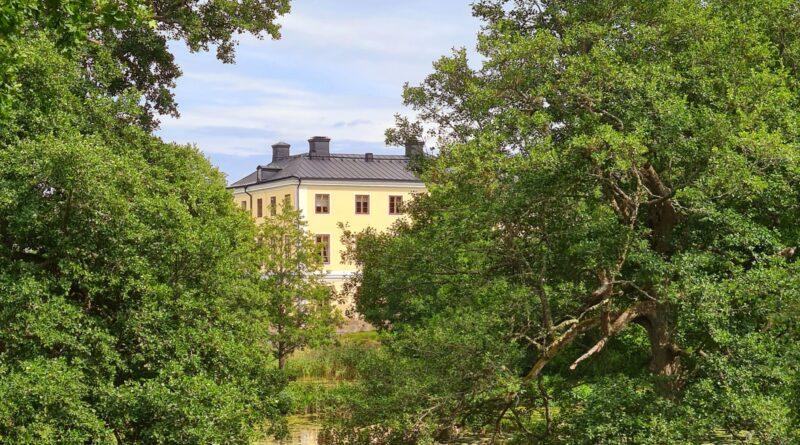 Forsmark Bruk – Bilresa utmed norra Roslagskusten