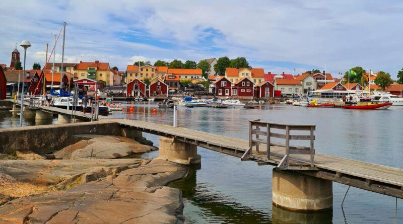 Ett besök i Öregrund – En roadtrip utmed Roslags- och Upplandskusten