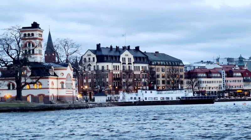 Västervik – En idyll vid havet