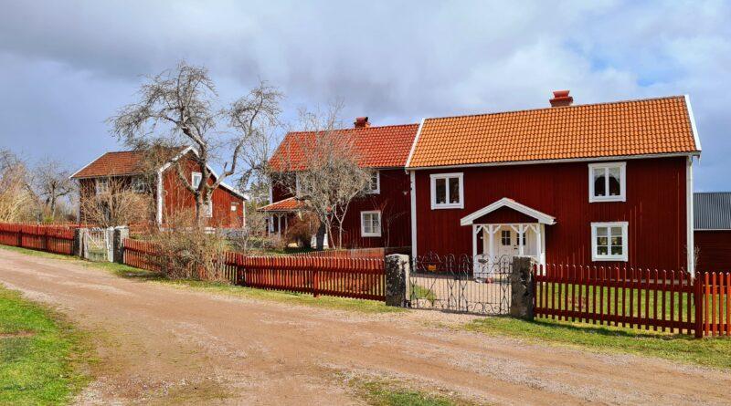 Bilresa genom Småland med spännande och trevliga sevärdheter