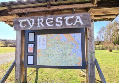 Tyresta Nationalpark – Stockholmsnära park i urskogen