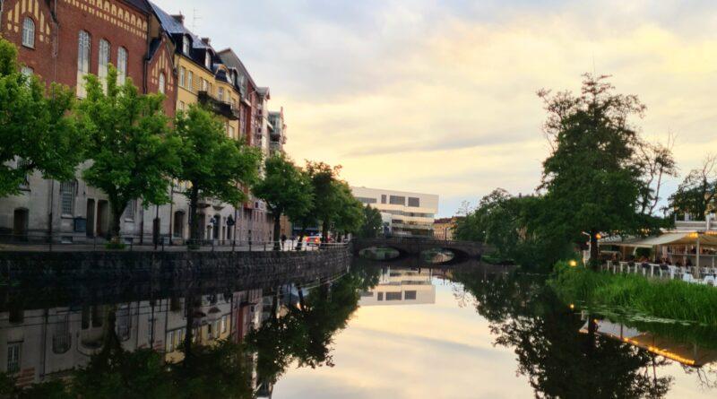 Örebro – Ett utmärkt stopp för resa i Sverige